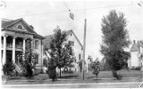 Sixth and Sprague campus, 1915