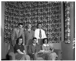 High School Debate Tournament, March 1951