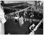 International Relations Clubs Conference Dance 1950