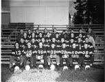 1954 Loggers football team