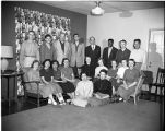 International Relations Club, 1955