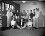Student Christian Council, 1955