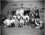 Rally Committee, 1955