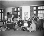 Religious Life Emphasis Week Committee, 1955