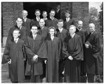 Methodist Ministers, 1949