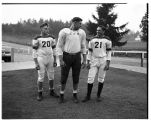 1949 College of Puget Sound football team members