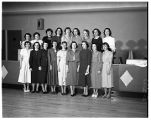 New Otlah members, 1950