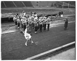 Marching Band, 1950