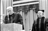 Commencement 1974: Dixie Lee Ray receives honorary degree