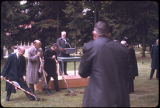 Kilworth Chapel groundbreaking, 1966