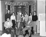 Convocation Committee, 1956