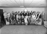 Class of 1938 fiftieth reunion, 1988