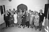 Class of 1932 fiftieth reunion, 1982