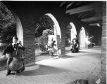 Art in the Arches, 1987