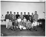 American Chemical Society student affiliate group, 1949